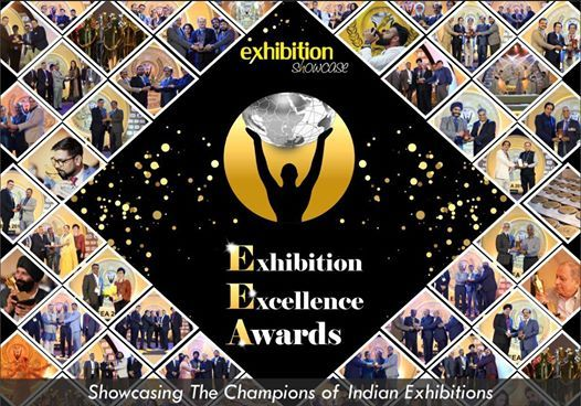 Exhibition Excellence Awards 2020