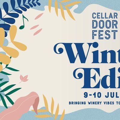 2021 Cellar Door Fest Winter Edit
