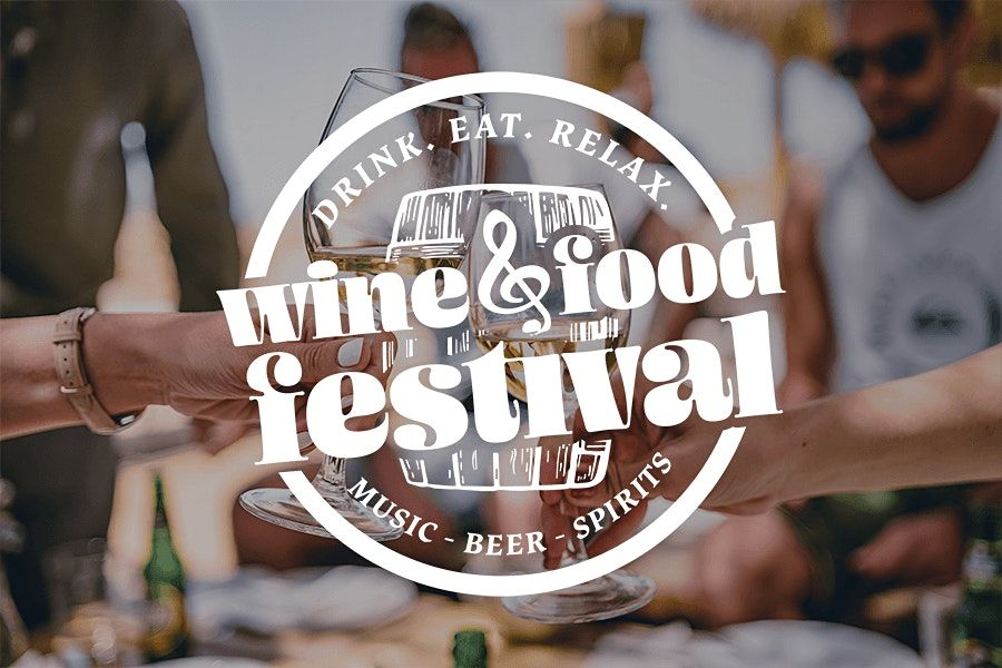 Wine & Food Festival - Charlotte, 2 October | Event in Charlotte | AllEvents.in