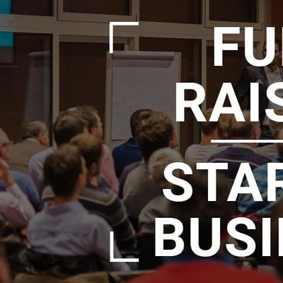 Fund Raising for Startup Business