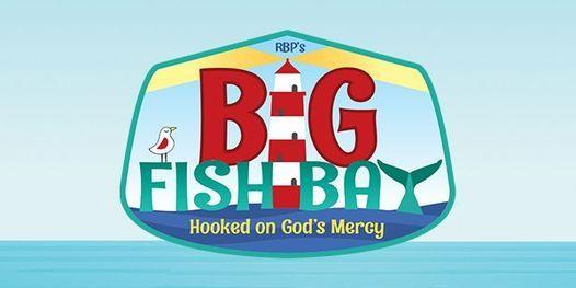 Vacation Bible School - Big Fish Bay, 21 June   Event in Pembroke Pines   AllEvents.in
