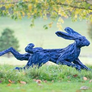 Open Air Sculpture Exhibition