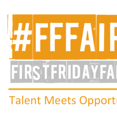 Monthly FirstFridayFair Business Data & Tech (Virtual Event) - Houston (IAH)