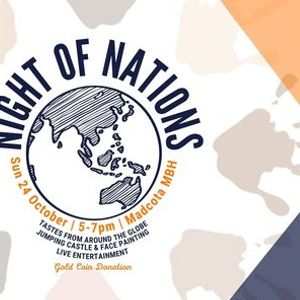 Night of Nations