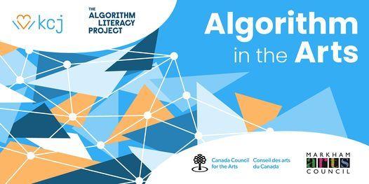 Create digital art using algorithms - live workshop for teens, 12 April   Online Event   AllEvents.in