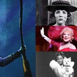 Broadway Musicals and their Divas 100 Years of Wowing Audiences Webinar