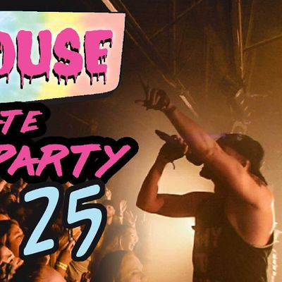 Fool House The Ultimate 90s Dance Party