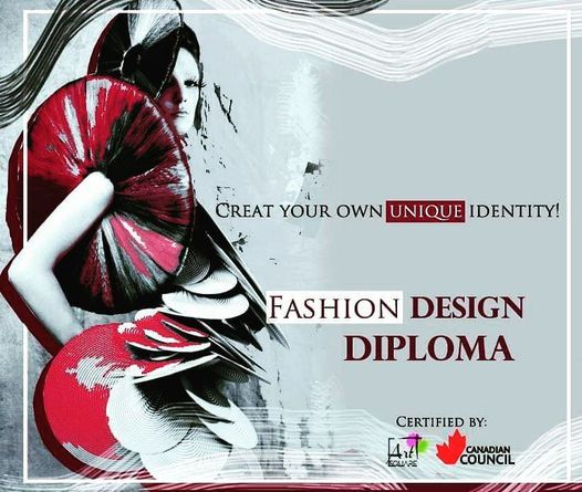 Fashion Design Diploma (120 hrs), 15 February | Event in Cairo | AllEvents.in