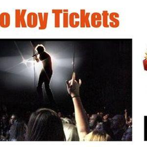 Jo Koy Tickets Louisville KY Brown Theatre The Kentucky Center
