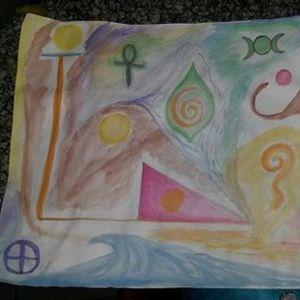 Magical Art Workshop