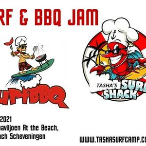 SURF & BBQ