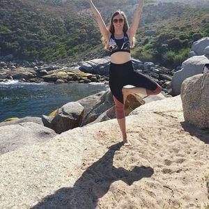 Outdoor Yoga - Plattekloof
