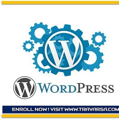 WebDesigning using WordPress and Hosting [Crash Course and Workshop]