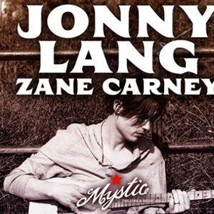 Jonny Lang w Zane Carney at The Mystic Theatre