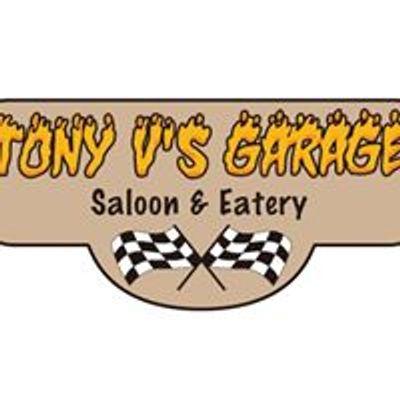 Tony Vs Garage