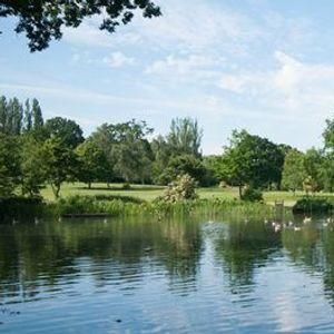Wimbledon Park Walk and Talk