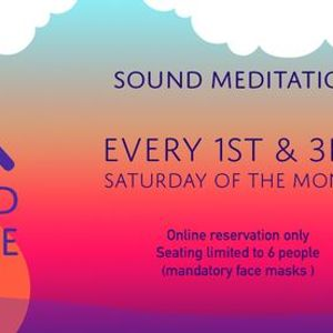 Sound Temple Meditation
