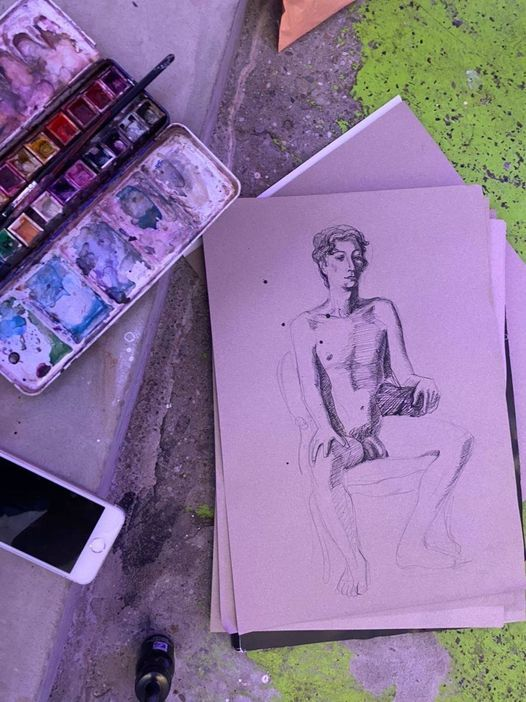Life drawing at sihl13 | Event in Kloten | AllEvents.in