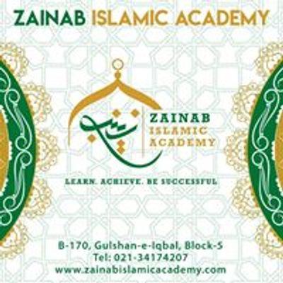 Zainab Islamic Academy
