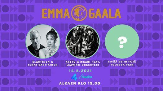 Emma-Gaala 2021