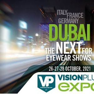 VISION PLUS EXPO- DUBAI