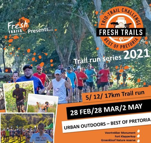 Fresh@Groenkloof 02 May, 2 May | Event in Pretoria | AllEvents.in