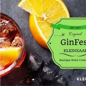 GinFest at Kleinkaap Boutique Hotel