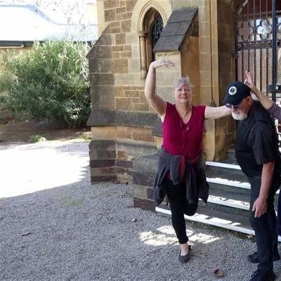 Epic Lets Roams Scavenger Hunt Adelaide Adelaide Adventure Downtown