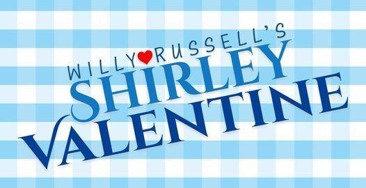 SHIRLEY VALENTINE with Natasha Sutherland, 27 February | Event in Sasolburg | AllEvents.in