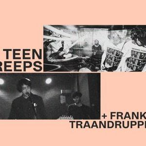 Buiten Westen Teen Creeps  Frankie Traandruppel