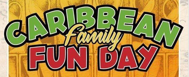 Caribbean Family Fun Day