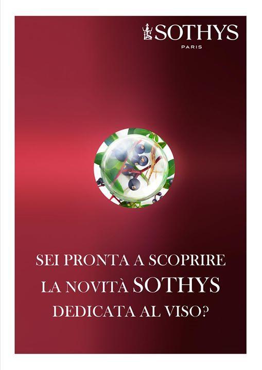 Detox Energie scopri la novit firmata Sothys dedicata al viso