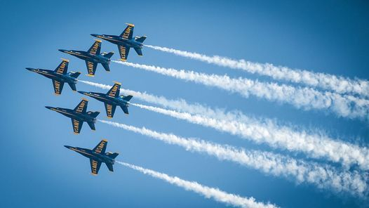 KC Air Show 2021 featuring the US Navy Blue Angels, 4 July | Event in Washington | AllEvents.in