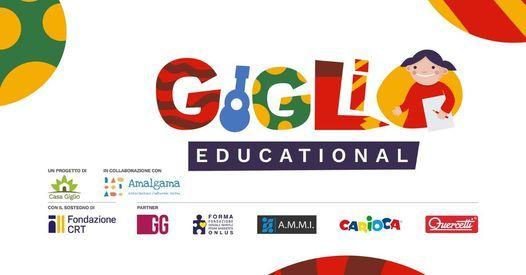 Giglio Educational | Laboratori | Event in Turin | AllEvents.in