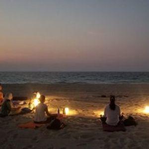 Beach Class Full Chakra Healing