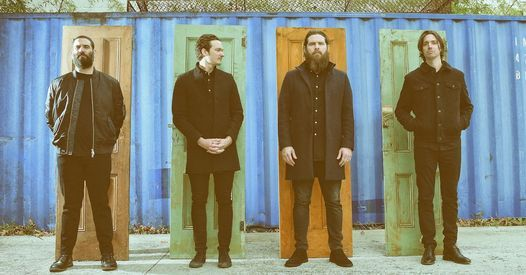 Manchester Orchestra, 22 October | Event in New York | AllEvents.in
