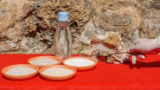 O que liga as pedras do Castelo?, 21 August | Event in Lisbon | AllEvents.in