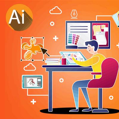 AUTHORISED TRAINING Mastering Adobe Illustrator CC in 5 days