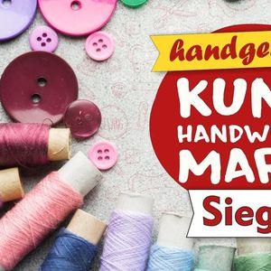 Kunsthandwerkermarkt Siegen
