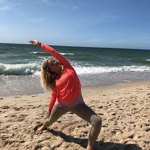Movida Kampen - Yoga inspiriertes Workout fr alle Generationen