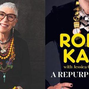 ZOOM - Ronni Kahn - A Repurposed Life
