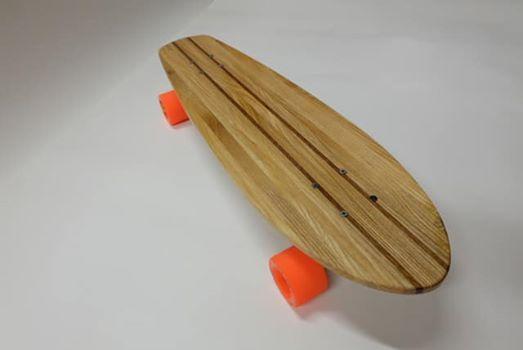 Workshop Longboard