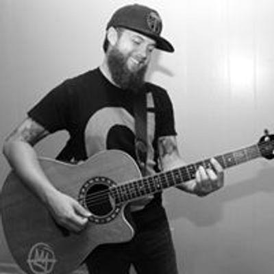 Drew Behringer - Guitarist/Singer/DJ