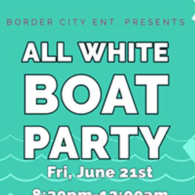 Border City Entertainment