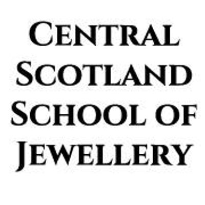 Central Scotland School of Jewellery