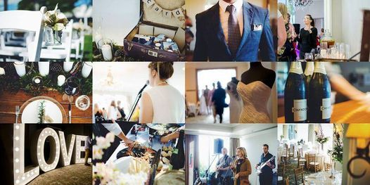 Brisbane's Annual Wedding Expo 2020, 13 December   Event in Brisbane   AllEvents.in