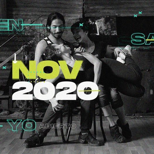 Ensayos 2020 | Experimental, 27 November | Event in Buenos Aires | AllEvents.in