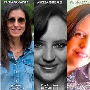Hacia el Primer encuentro nacional de mujeres cineastas