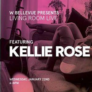 Living Room Live Kellie Rose