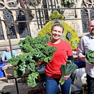 Durham Food Producers and Crafters Markets